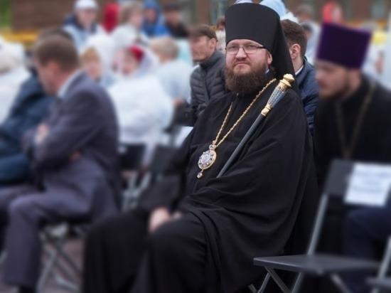 Стали известны подробности обвинений, выдвинутых карельскому епископу