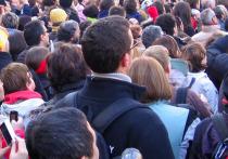 Индекс самоизоляции в Туле побил очередной антирекорд