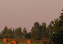В Смоленской области существует деревенька о двух концах