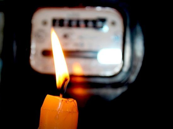 В Иванове устранили аварию, оставившую без электричества 8 тысяч горожан