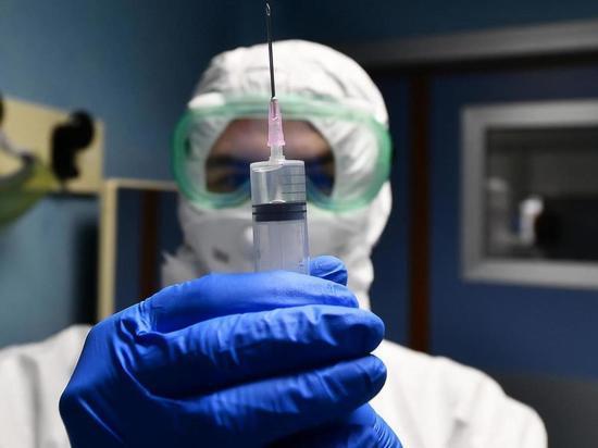 Из всего количества заразившихся COVID-19 в Ивановской области, 148 человек – медицинские работники
