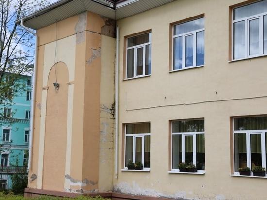 В Серпухове стартуют ремонтные работы в детских садах