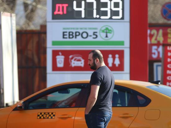 В США и Европе обвалились цены на топливо: детали парадокса