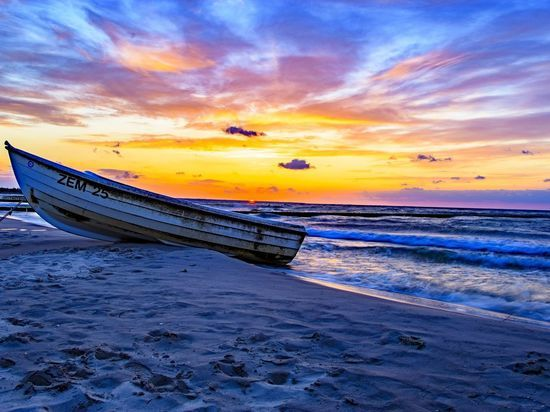 Отдых на море: быть или не быть? Мнение псковских турагентов