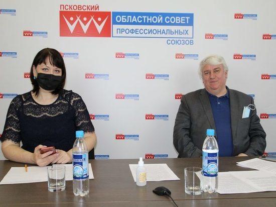 Может ли начальство менять утвержденный график отпусков - комментарий лидера псковских профсоюзов
