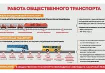 На Вологодчине отмечается снижение пассажиропотока