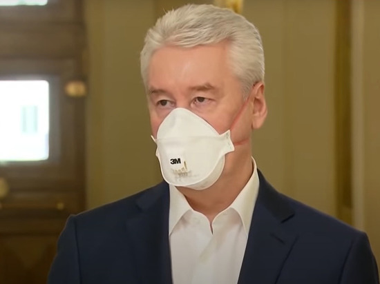Собянин рассказал, когда москвичам разрешат прогулки