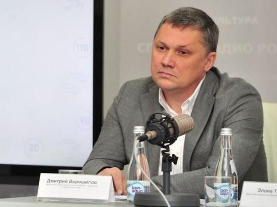 Дмитрий Ворошилов избран главой Пятигорска