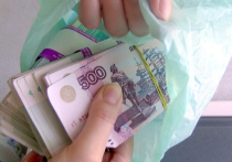 Валовый внутренний продукт (ВВП) России в номинальном выражении в апреле составил 6,3 трлн рублей — на 28% (на 2,4 трлн рублей) меньше, чем в том же месяце 2019 года — следует из отчета Минфина об исполнении федерального бюджета