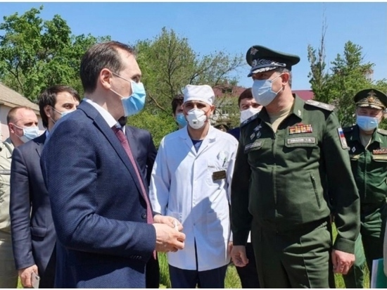В трех городах Дагестана построят лечебные центры