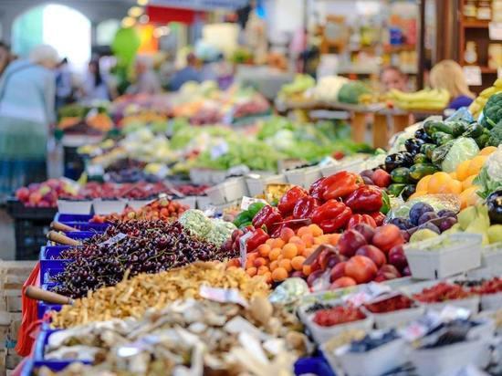 В столице Дагестана рынки закрывать не будут