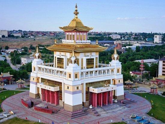 Калмыцкая столица не оценена по достоинству туристами