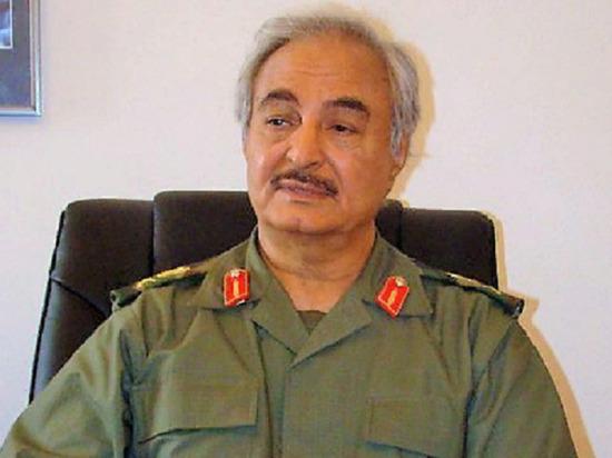 Армия Хафтара намерена отступить от Триполи по случаю мусульманского праздника