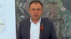 Илья Середюк обратился к жителям Кемерова по поводу коронавируса
