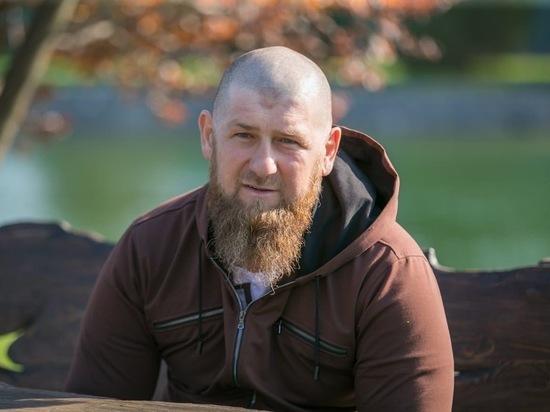 Кадыров призвал чеченцев отметить Ураза-байрам в кругу семьи