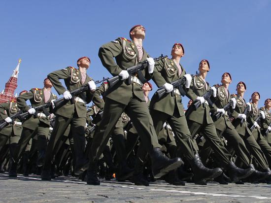 В Кремле обсудили день проведение парада и голосования по Конституции