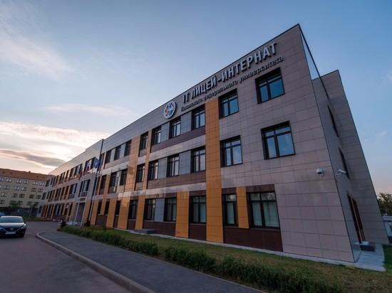 Новым директором IT-лицея КФУ в Казани стал Ильдар Мухаметов