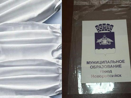 В Новороссийске будут бесплатно выдавать медицинские маски