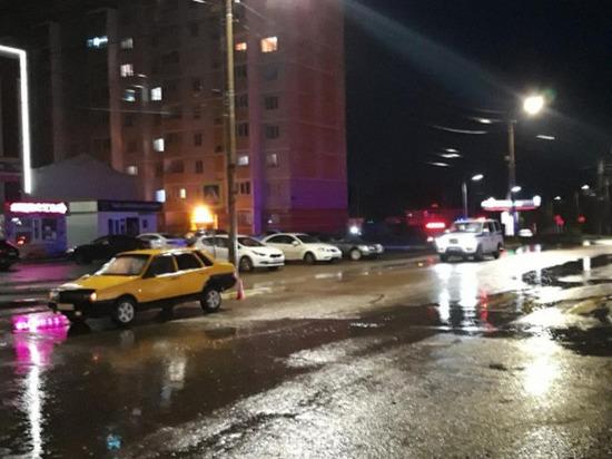 19 мая в Марий Эл сбили двух пешеходов