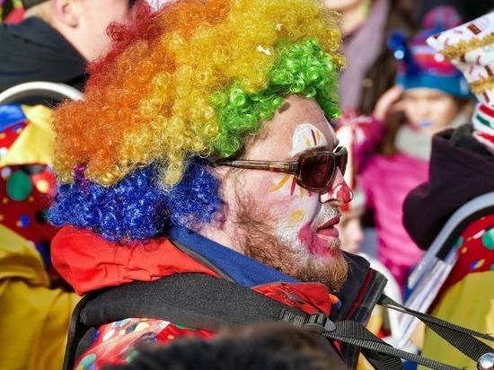 Германия: Кёльн настаивает на проведении Карнавала-2021