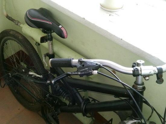 В Марий Эл найдены юные похитители велосипедов