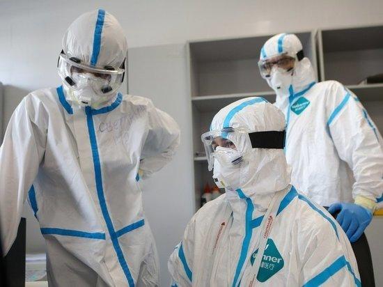 Ученые выяснили, заразны ли переболевшие коронавирусом