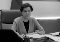 Наталья Комарова снова встретилась сюгорчанами онлайн