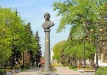 Как регионы Черноземья прославились в  русской литературе