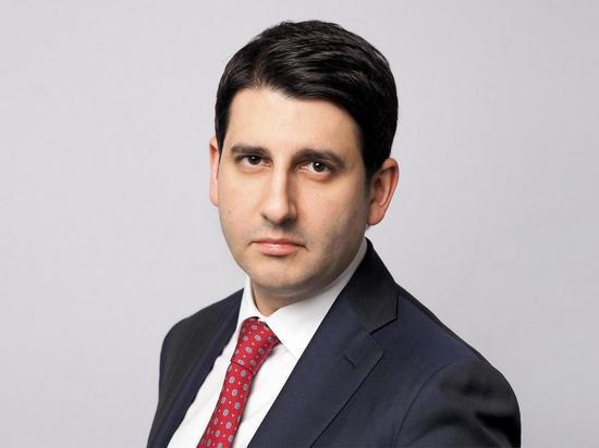 Заместитель главы Минэкономразвития Талыбов снят с поста