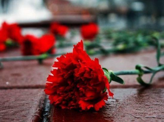 Найдены бесхозные воинские захоронения в Тверской области