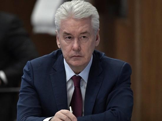 Собянин предсказал рост смертности от коронавируса в Москве