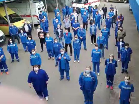 Краснодарским медикам пригрозили тюрьемными сроками за видео об отсутствии доплат