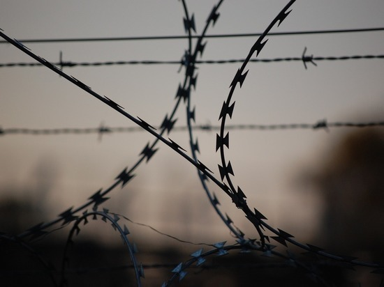 В Кирово-Чепецке посетитель колонии ударил сотрудника