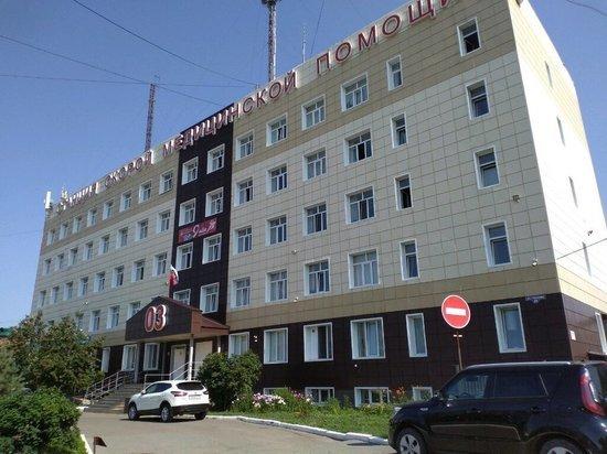 Томская прокуратура проверяет жалобы о невыплате доплат врачам