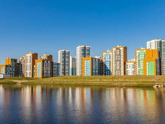 94 % опрошенных согласились назвать восьмой район Екатеринбурга Академическим