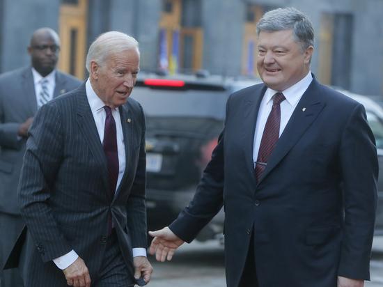 """""""Украинское досье"""" - это еще и возможность реабилитировать Трампа"""