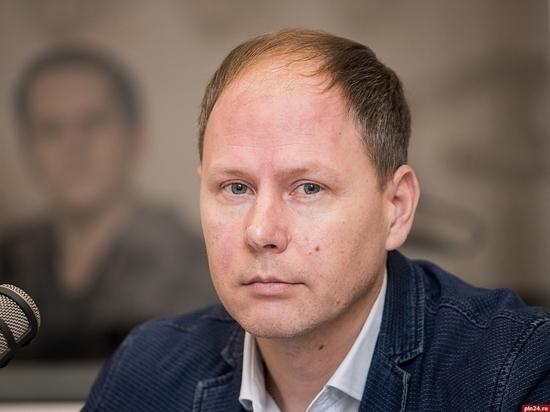Аркадий Мурылев: Почти на 200 млн рублей оштрафовали псковских предпринимателей