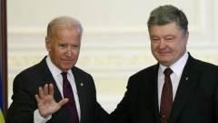 Запись разговора Порошенко с Байденом: опубликован аудиокомпромат