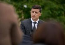 На Донбассе - эскалация конфликта
