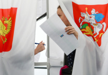 """Планам Центризбиркома открыть в 2020 году около 1000 """"цифровых участков"""" для избирателей, желающих проголосовать за пределами родных регионов, не суждено сбыться - нет денег"""