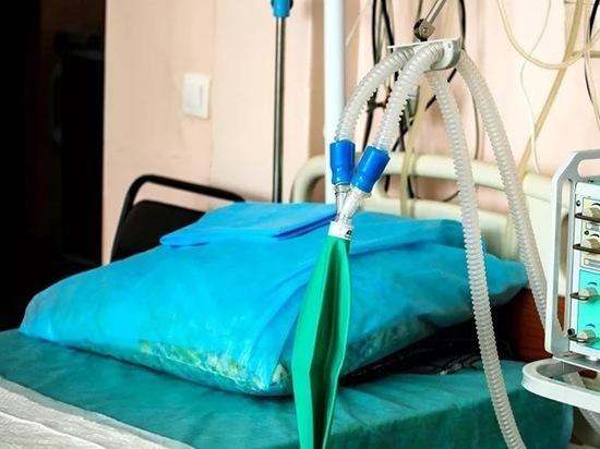 В Чувашии умер девятый пациент с коронавирусом