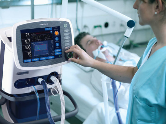 Коронавирус в Рязанской области: число заболевших достигло 2673