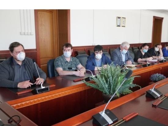Врачи из ведущих медицинских центров страны прибыли в Дагестан