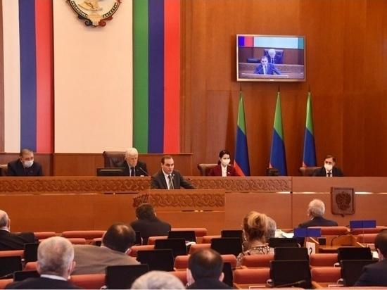 В Дагестане в 2 раза сократили налог для предпринимателей