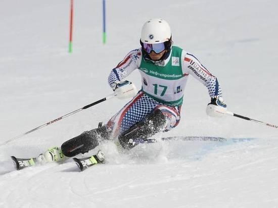 Сахалин хочет провести первенство мира по горнолыжному спорту