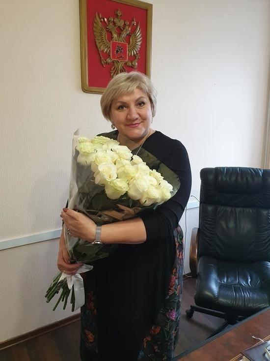 Об участии в выборах губернатора Приангарья заявила глава реготделения СР Лариса Егорова