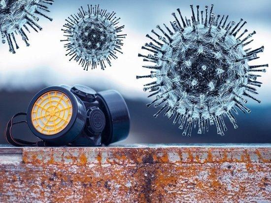 Первые случаи заболевания коронавирусом выявлены в Медгоре и Муезерке