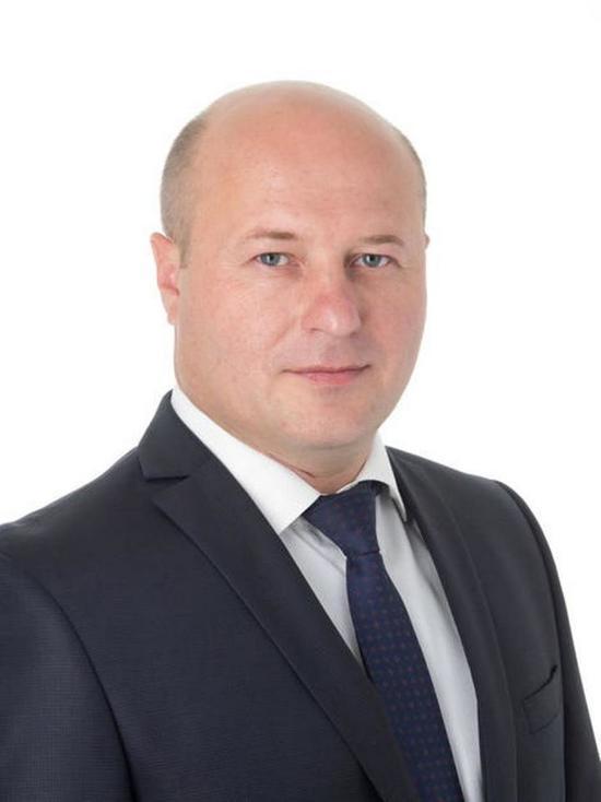 На выборы губернатора Приангарья от ЛДПР пойдёт глава Ушаковского МО Виктор Галицков