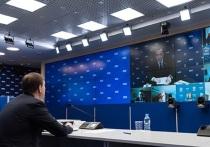 Дмитрий Медведев: Электронное голосование — современная технология сама по себе