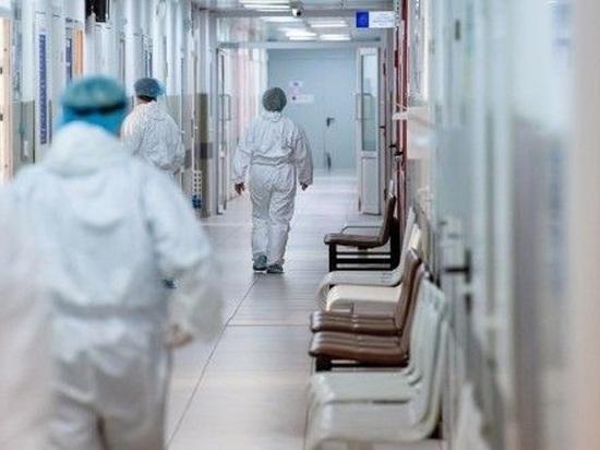 Тамбовские медики не получили выплаты за работу с COVID-пациентами